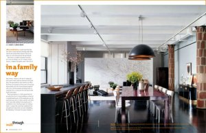 Interior Design Magazine | Curated Studio