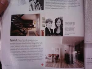 Curated | Metropolitan Home