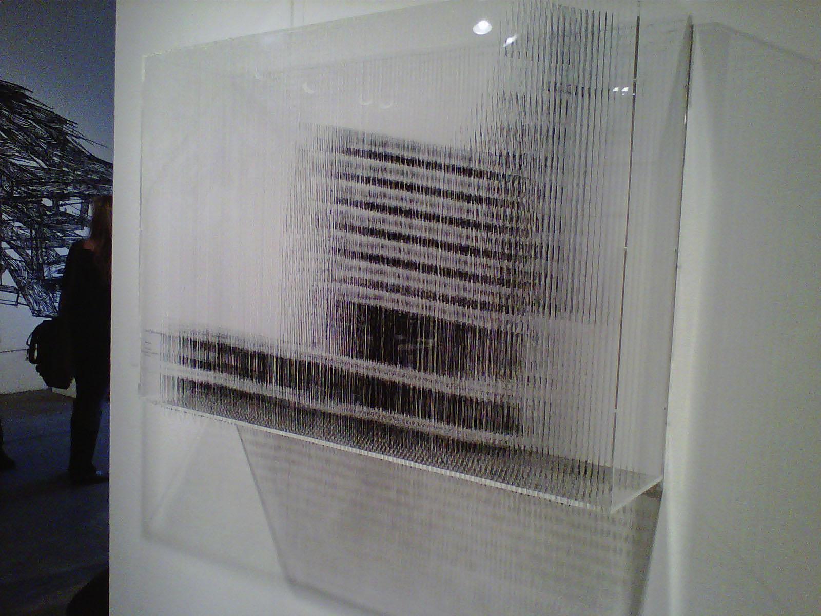 Acrylic Boxes Miami : Art basel miami