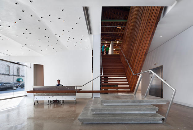 Art house austin congress