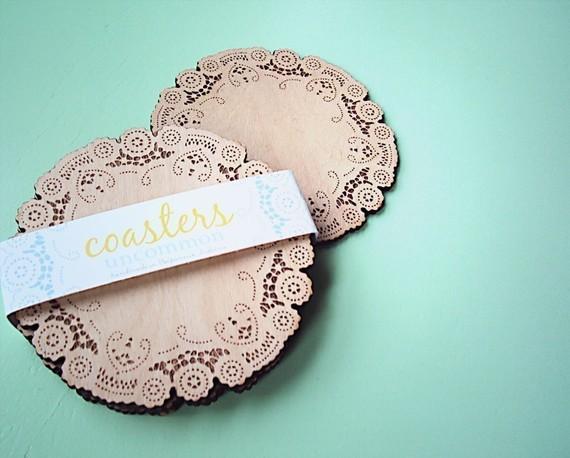 Cute Coasters